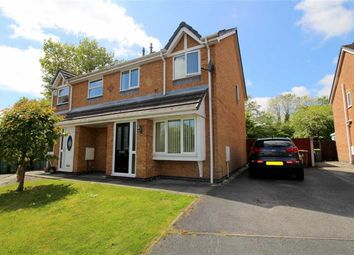 Thumbnail 3 bed semi-detached house for sale in Oakengate, Preston