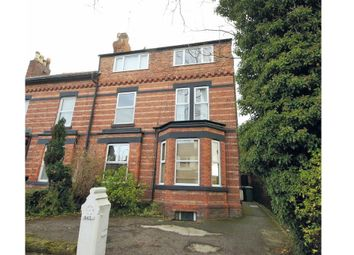 Thumbnail 2 bed flat for sale in Borough Road, Tranmere, Birkenhead