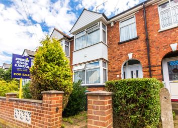 Thumbnail 3 bedroom terraced house for sale in Lingfield Road, Gravesend, Kent