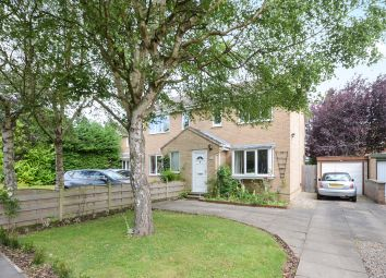Thumbnail 3 bedroom semi-detached house for sale in Bellhouse Way, York
