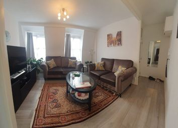 Thumbnail 2 bed flat for sale in Deansbrook Road, Burnt Oak, Edgware