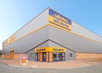 Thumbnail Warehouse to let in Safestore Self Storage, Quantum Business Park, White House Road, Ipswich
