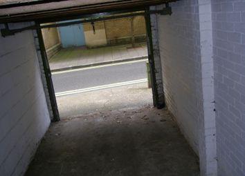 Parking/garage to let in Redan Place, Bayswater, London W2