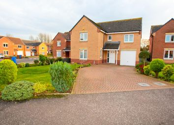 Thumbnail 4 bed detached house for sale in Groves Place, Markinch, Glenrothes