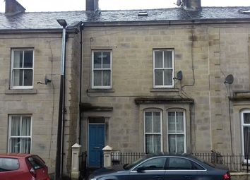Thumbnail Block of flats for sale in Bank Street, Darwen