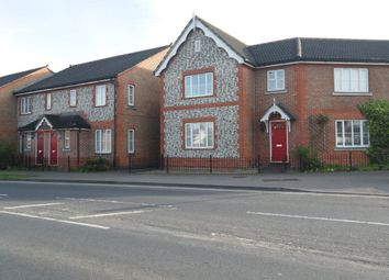 Thumbnail 3 bed terraced house to rent in Station Approach, Andover