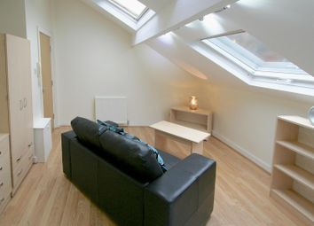 Thumbnail 1 bed property to rent in Flat 4, 244 Vinery Road, Burley