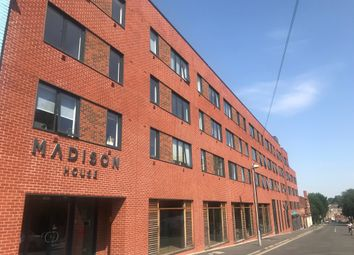Thumbnail 1 bed flat for sale in Wrentham Street, Birmingham