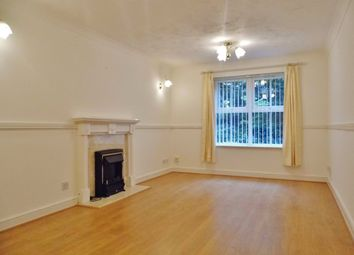 Thumbnail 1 bed flat to rent in Wilson Green, Binley, Coventry