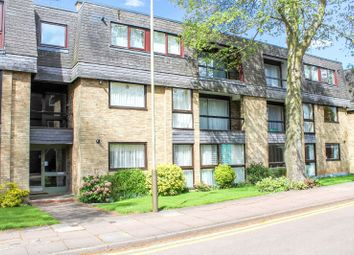 Thumbnail 2 bed flat for sale in The Sycamores, Clarendon Park, Leicester