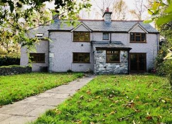 Thumbnail 6 bed detached house for sale in Llanelidan, Ruthin, Denbighshire