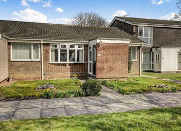 Thumbnail 2 bed bungalow for sale in Windermere Close, Cramlington