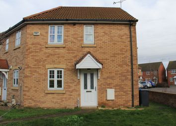 Thumbnail 2 bed flat to rent in Flanders Red, Hull