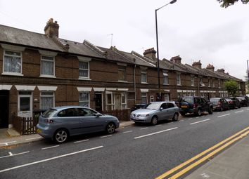 Thumbnail 3 bed terraced house for sale in Lincoln Road, Enfield Town