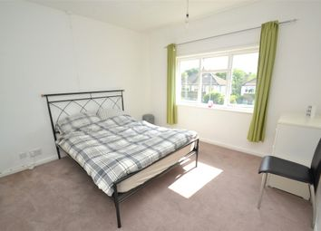 Thumbnail 1 bed flat to rent in Haigh Wood Road, Cookridge, Leeds
