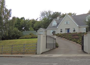 Thumbnail 7 bed detached house for sale in Farm Lane, Crowe Abbey, Greystones, Wicklow