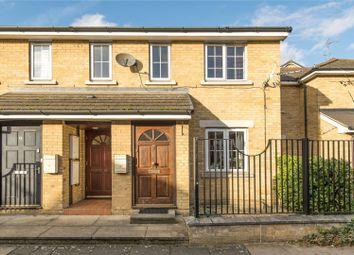 Thumbnail 1 bed flat for sale in Bodmin Street, Southfields, London