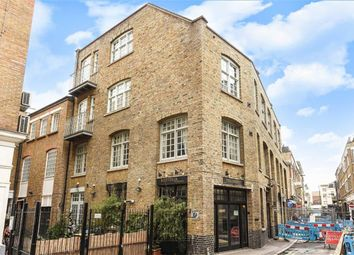 Thumbnail 1 bed flat to rent in Chapel Place, London