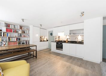 Thumbnail 2 bed flat for sale in The Renovation, 4 Woolwich Manor Way, London
