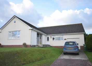 Thumbnail 3 bed bungalow to rent in Bucks Cross, Bucks Cross Bideford, Devon