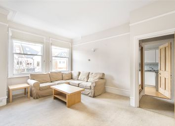 Thumbnail 1 bed flat for sale in Clarendon Drive, London 1An