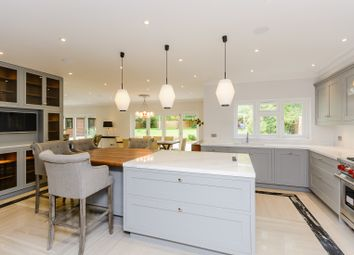 Thumbnail 6 bed detached house for sale in Kentish Lane, Brookmans Park, Hatfield