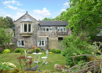 Thumbnail 3 bed detached house for sale in Holme Bottom, New Mill, Holmfirth, West Yorkshire