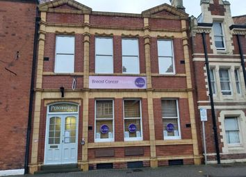 Thumbnail Office for sale in St Owen Street, Hereford, Herefordshire
