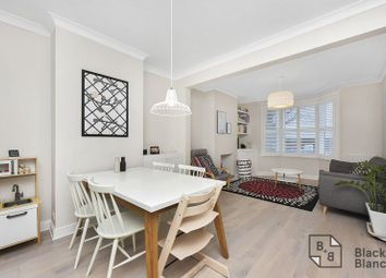 Thumbnail 3 bed terraced house for sale in Cedar Road, Addiscombe, Croydon