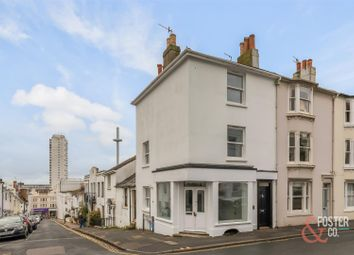 Thumbnail 4 bed property for sale in Upper North Street, Brighton