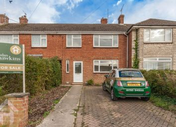 Thumbnail 3 bed terraced house for sale in Templars Firs, Royal Wootton Bassett, Swindon