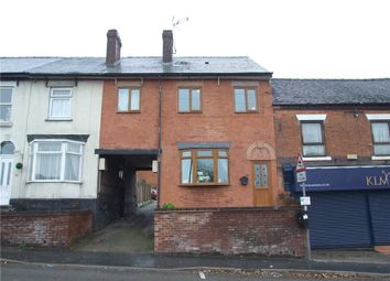 Thumbnail 4 bedroom semi-detached house for sale in Birchwood, High Street, Loscoe, Heanor