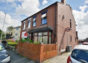 Thumbnail 3 bed semi-detached house for sale in Church Road, Bolton
