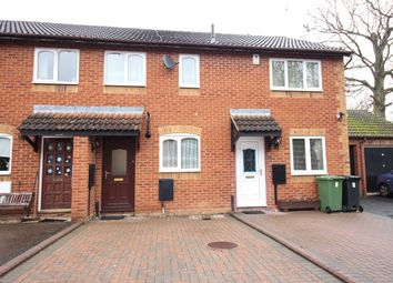 Thumbnail 2 bed terraced house for sale in Coppice Way, Droitwich, Worcestershire