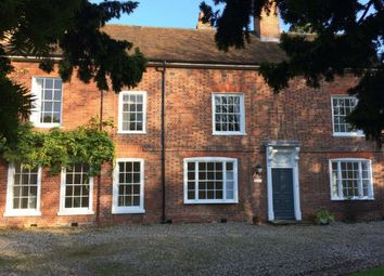 Thumbnail 6 bedroom country house to rent in Station Road, Witham, Essex