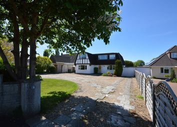Thumbnail 4 bed detached house for sale in Beech Road, Saltford