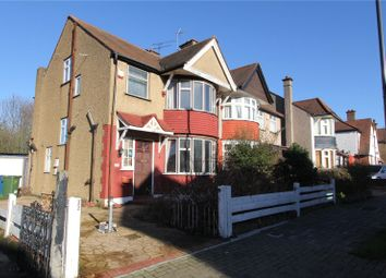 Thumbnail 4 bed semi-detached house for sale in Kings Way, Harrow
