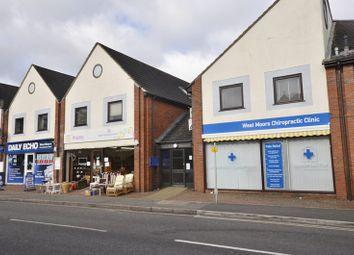 Thumbnail Flat for sale in Farm Road, West Moors, Ferndown