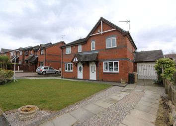 Thumbnail 3 bed semi-detached house for sale in Kerans Drive, Westhoughton, Bolton, Bolton, Greater Manchester