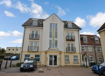 Thumbnail 2 bedroom flat for sale in Barter Close, Kingswood, Bristol