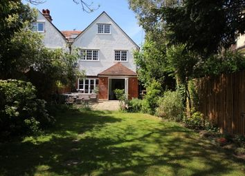 Thumbnail 5 bed property to rent in Ditton Lawn, Portsmouth Road, Thames Ditton