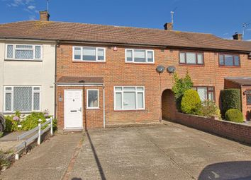 Gateshead Road, Borehamwood WD6. 3 bed terraced house