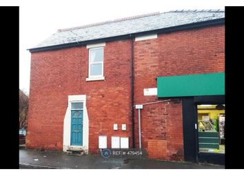 Thumbnail 1 bed flat to rent in Buxton Road, Stockport