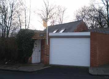 Thumbnail 3 bed cottage to rent in Northcote Terrace, Darlington