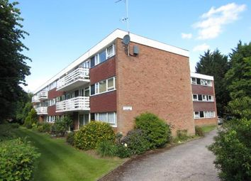 Thumbnail 2 bed flat for sale in Sawyers Hall Lane, Brentwood, Essex