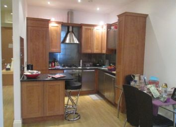 Thumbnail 2 bed flat to rent in George Street, Nottingham