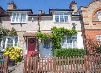 Thumbnail 2 bedroom terraced house for sale in Dorset Road, Mottingham, London