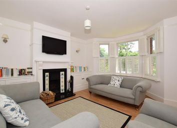 Thumbnail 3 bed semi-detached house for sale in Hurtis Hill, Crowborough, East Sussex
