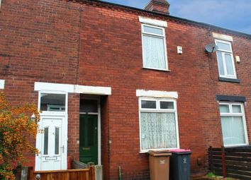 Thumbnail 2 bed semi-detached house for sale in Blantyre Street, Eccles, Manchester