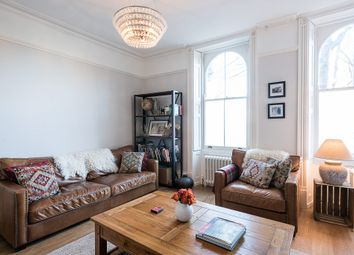 Thumbnail 3 bed flat to rent in Clapham Road, Clapham, London